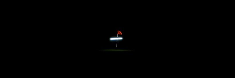 Fluorescent Dance